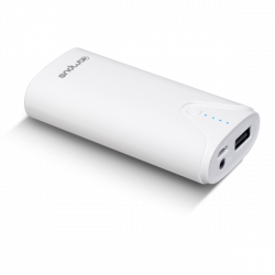 chargeur-batterie-mobile-powerbank-blanc-usb-4000m