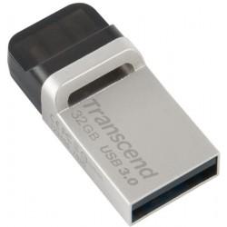 cle-usb-30-micro-usb-otg-32-go-argent-ts32gjf8