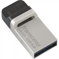 cle-usb-30-micro-usb-otg-64-go-argent-ts64gjf8