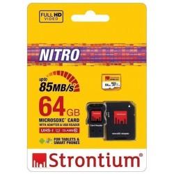 micro-sd-card-64go-strontium-adaptateur-3-en-1-srn