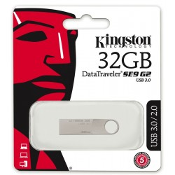 cle-usb30-32go-datatraveler-se9-g2-dtse9g232gb
