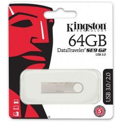 cle-usb30-64go-datatraveler-se9-g2-dtse9g264gb