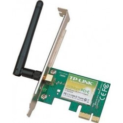 carte-pci-express-wifi-150-mbps-tp-link-tl-wn781nd