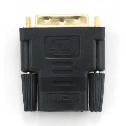 Adaptateur DVI  (24+1) M /...