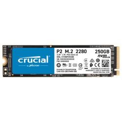 250 Go SSD25 SATA 3 CRUCIAL...