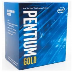 Intel Pentium Gold G6400