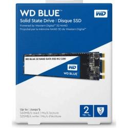 SSD M.2 Western Digital...