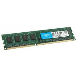 Mémoire DDR3 4 Go 1600 MHz...