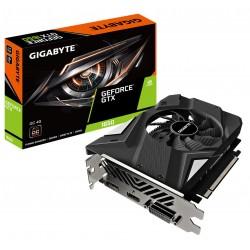 GeForce GTX 1650 D6 OC 4 Go...