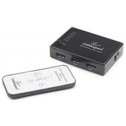 Switch HDMI 5 ports Gembird
