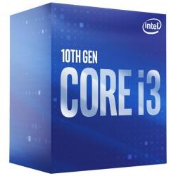Intel Core i3-10100F