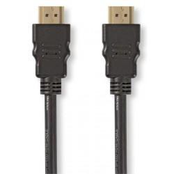 Câble HDMI avec Ethernet -...