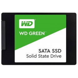 SSD WD Green 1 To - Western...