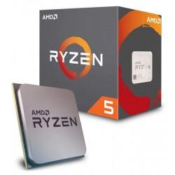 AMD Ryzen 5 2600X Wraith...