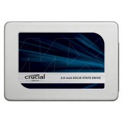 500 Go SSD25 SATA 3 CRUCIAL...