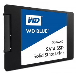 SSD 1TO  blue WESTERN...