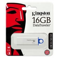 Clé USB3.0 16Go Kingston...