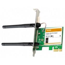 Carte WiFi PCIe 2.0 x1 300...
