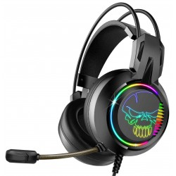 Casque-micro ELITE H10 RGB...