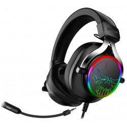 Casque RGB XPERT H600 -...