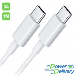Câble de Charge USB-C vers...