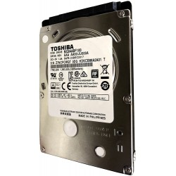 "HDD 2.5"" 1 To SATA 3 - TOSHIBA"