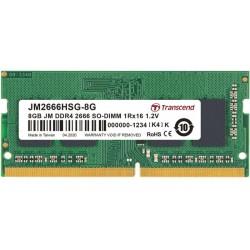 Mémoire SODIMM JETRAM DDR4...