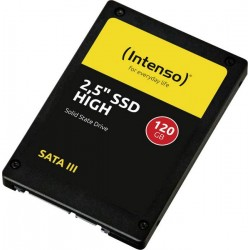 SSD SATA III 120 Go High...