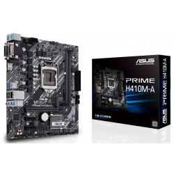PRIME H410M-A - ASUS