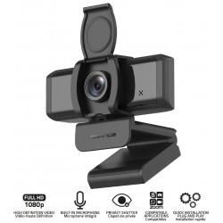 Webcam Livestream Full HD...