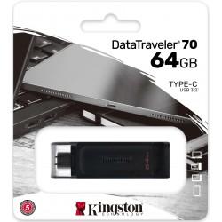 Clé USB-C 3.2 KINGSTON...