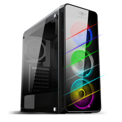 Boitier PC DEATHMATCH 7 RGB...