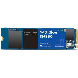 Western Digital Blue SN550...